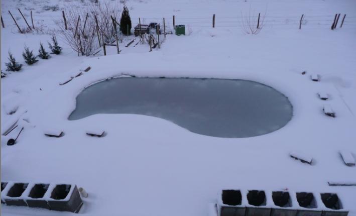 Les photos de la piscine qui font peur Sousla10