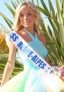 Miss Normandie élue Miss France 2010 Miss-r10