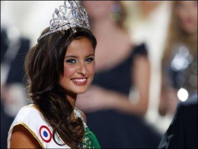Miss Normandie élue Miss France 2010 Photo_10