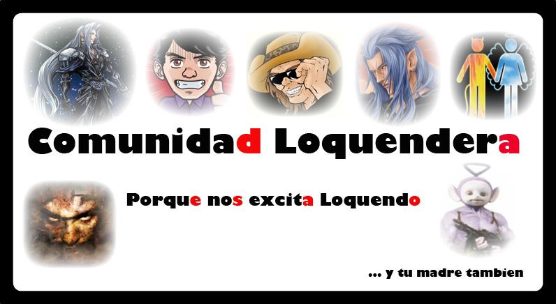 Comunidad Loquendera