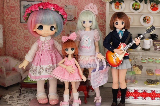 [famille anime dolls] L'arrivé de Kitty (MDD)  - Page 4 Img_0317