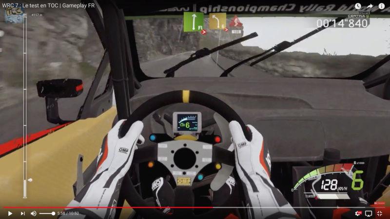 WRC 7 - Page 4 Captur17
