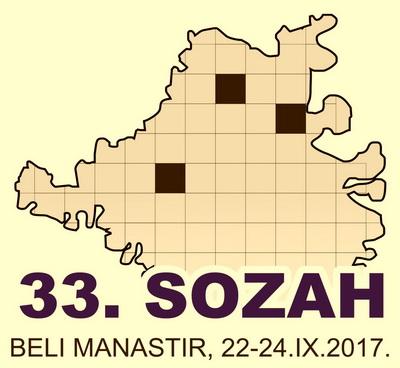 TAKMIČENJA U HRVATSKOJ I BiH Sozah310