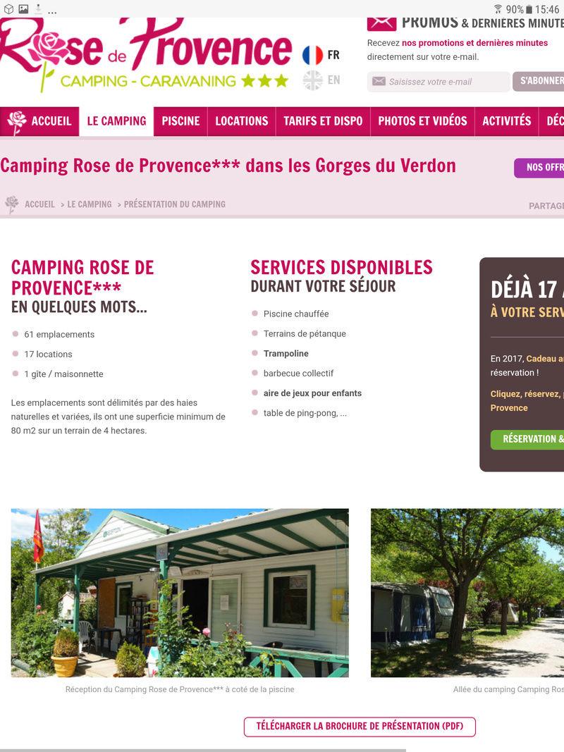 Riez la Romaine Alpes de Haute Provence Screen13