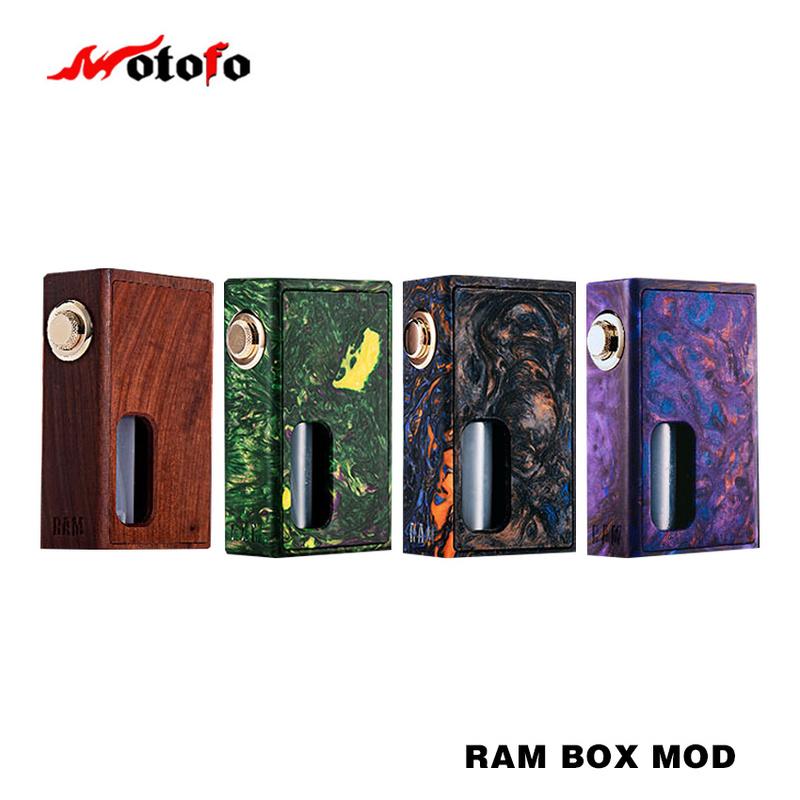 La Ram Box Bottom Feeder de Stantorian : à un doigt de la catastrophe et à un doigt du bonheur Ram_bo10