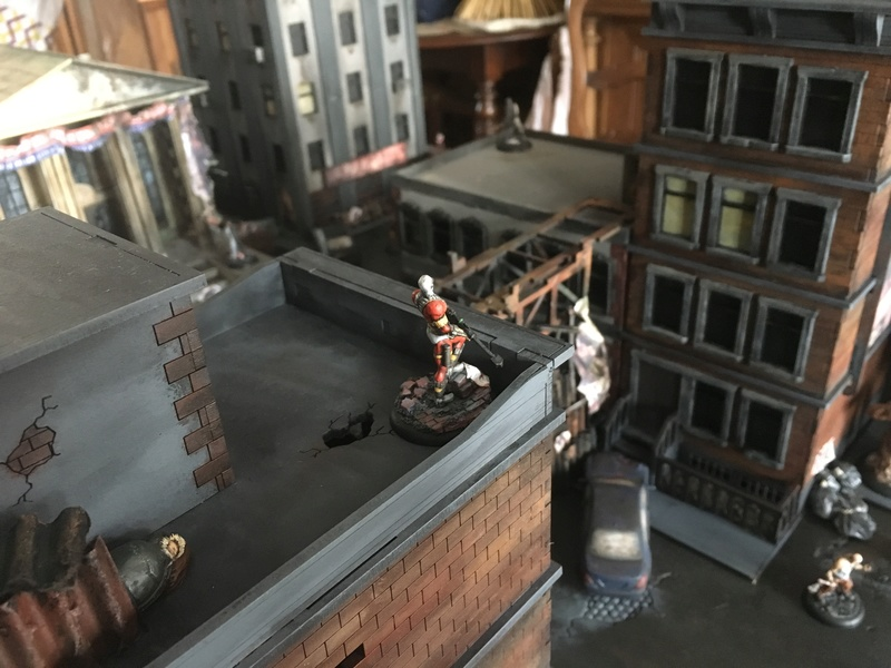Arkham City made in Grob... - Page 2 611