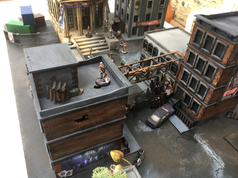 Arkham City made in Grob... - Page 2 Img_0716