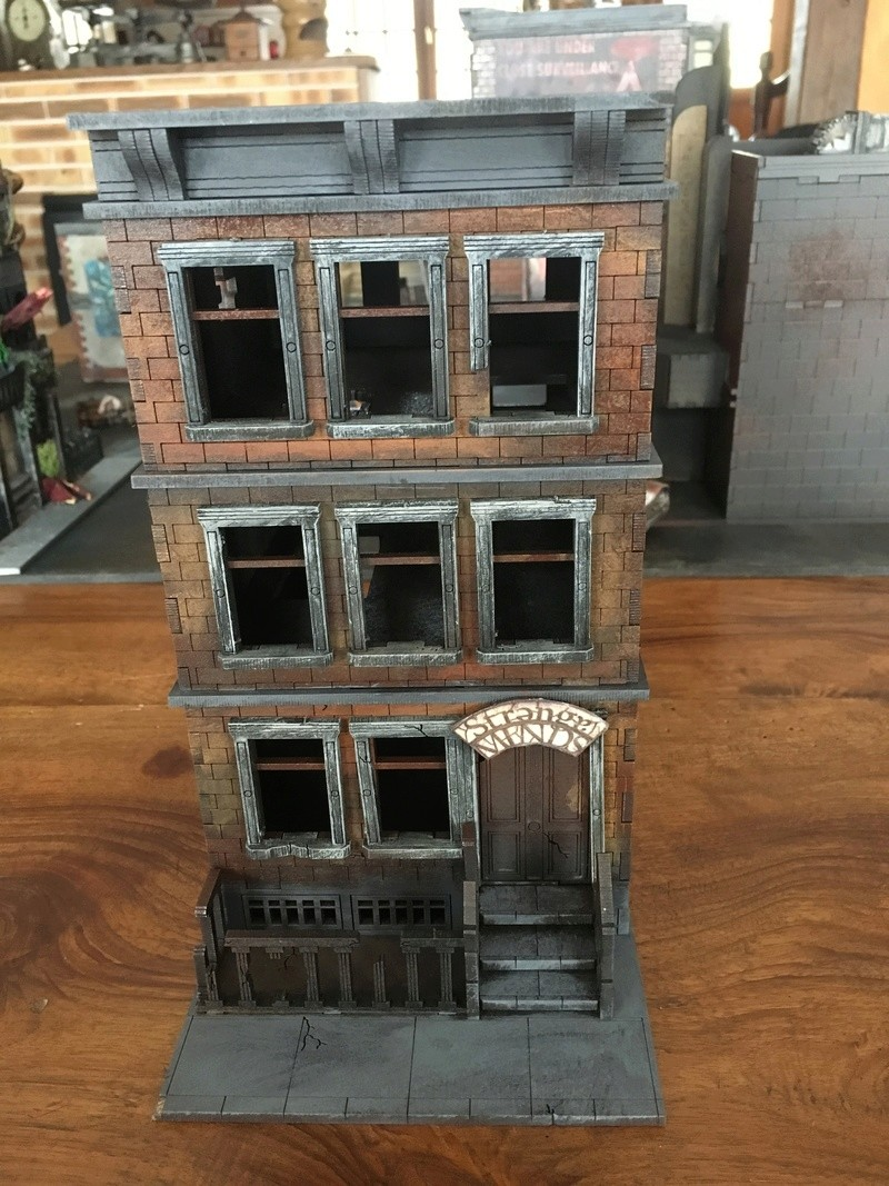 Arkham City made in Grob... - Page 2 Img_0811