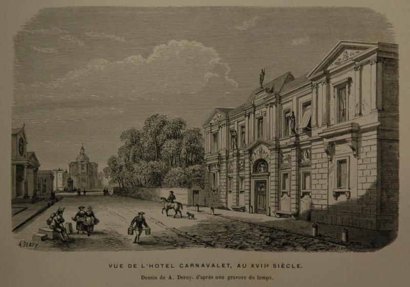 le musée Carnavalet - Page 6 77579011