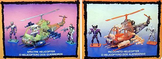 SECRET WARS/Guerres secrètes (Mattel) 1984 - Page 5 11copt10
