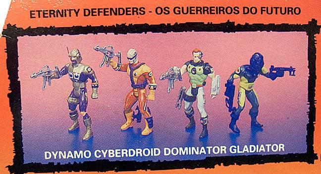 SECRET WARS/Guerres secrètes (Mattel) 1984 - Page 5 7defen10