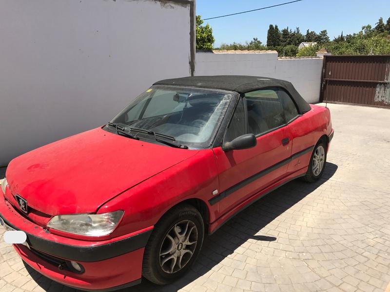 [ VENDO ] Piezas de mi cabrio en venta (fotos y precios pronto) 06ff4e10