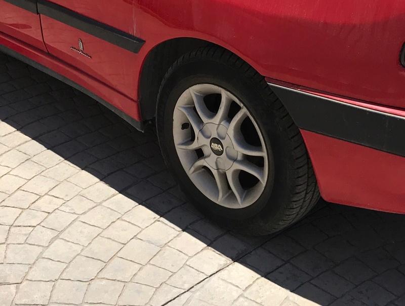 [ VENDO ] Piezas de mi cabrio en venta (fotos y precios pronto) 12628010