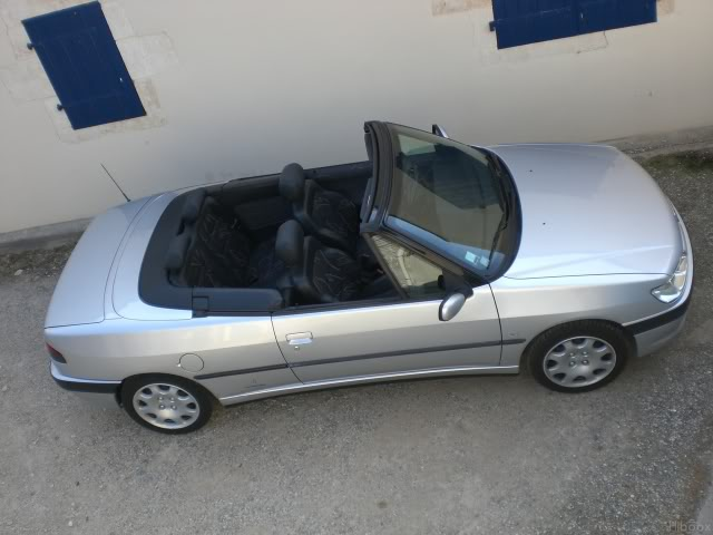 [ FOTOS ] Fase 3 - 2001 - Grís Thallium - El cabrio de Frosti3z 2001_f12