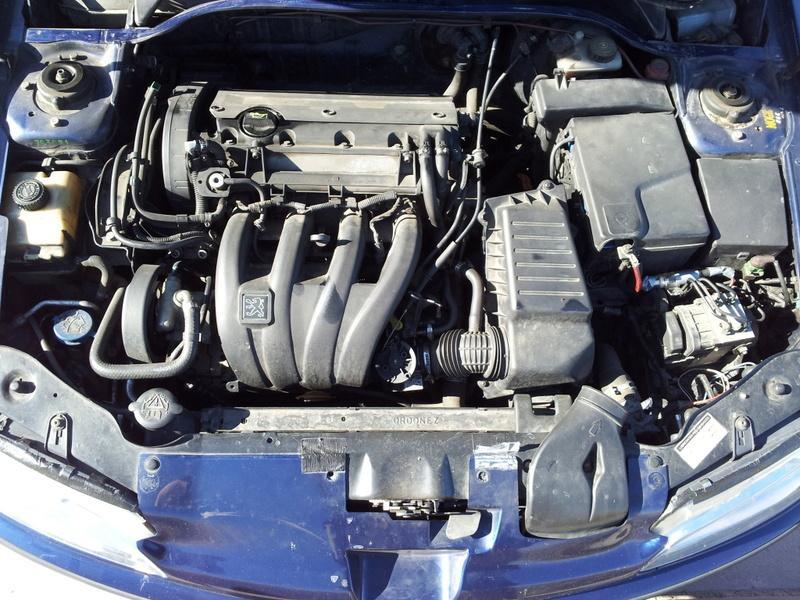 [ MOTORES ] Fase 2 - Motor 2,0i 135cv 1997 20120816
