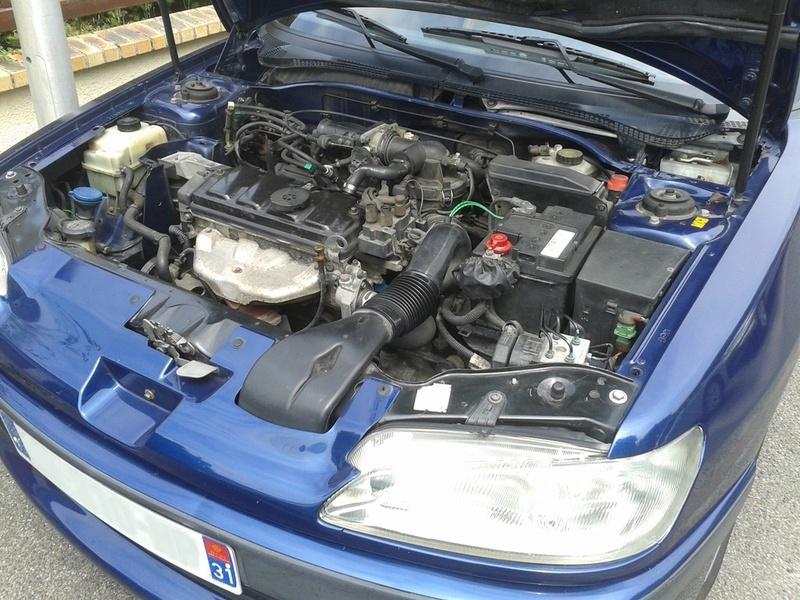 [ FOTOS ] Fase 2 - 1998 - Saint-Tropez azul China - El cabrio de Ricardo77 306_ca11