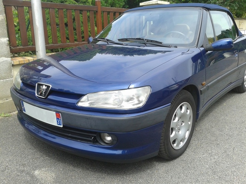[ FOTOS ] Fase 2 - 1998 - Saint-Tropez azul China - El cabrio de Ricardo77 306_ca16
