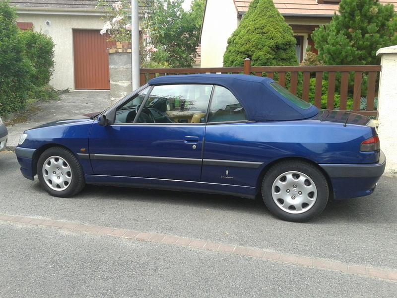 [ FOTOS ] Fase 2 - 1998 - Saint-Tropez azul China - El cabrio de Ricardo77 306_ca17