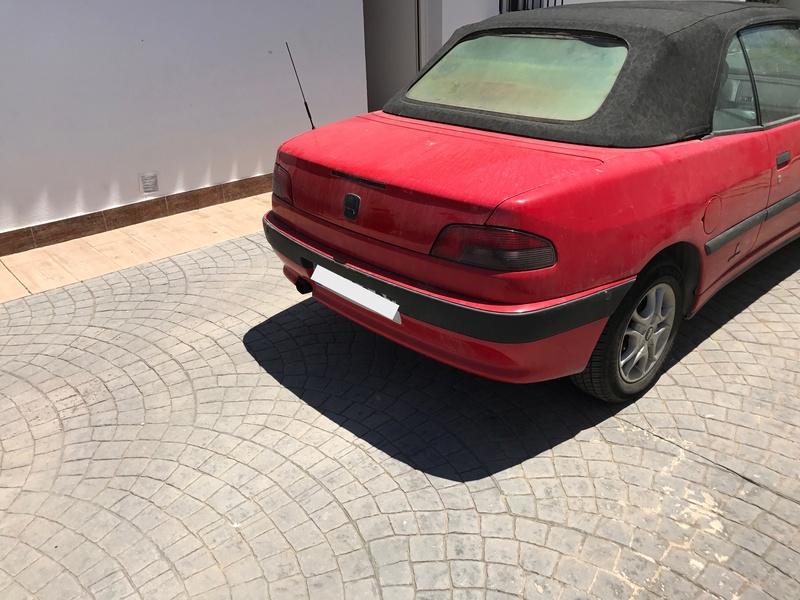 [ VENDO ] Piezas de mi cabrio en venta (fotos y precios pronto) 87172c10