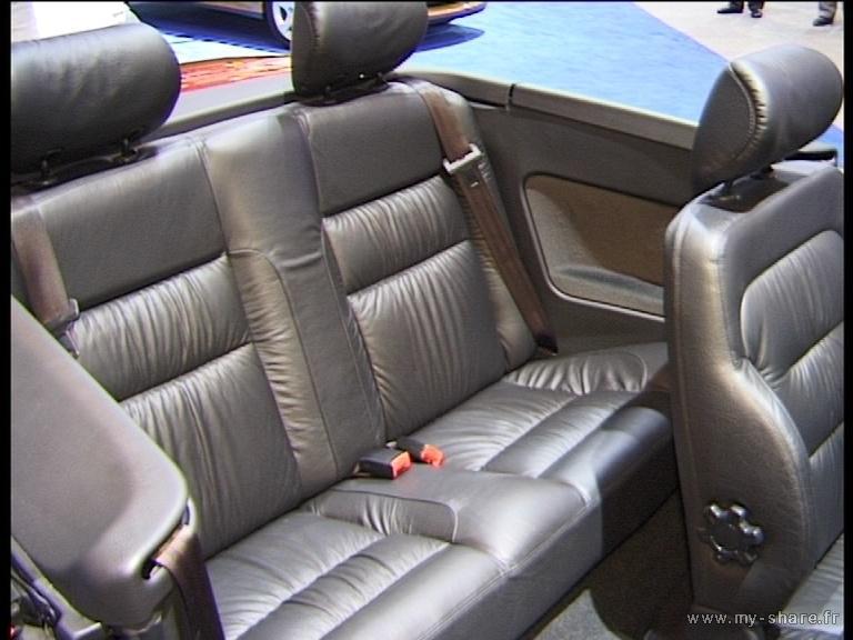 [ FOTOS ] 306 Cabriolet en varios Salones del Automóvil Birmin13