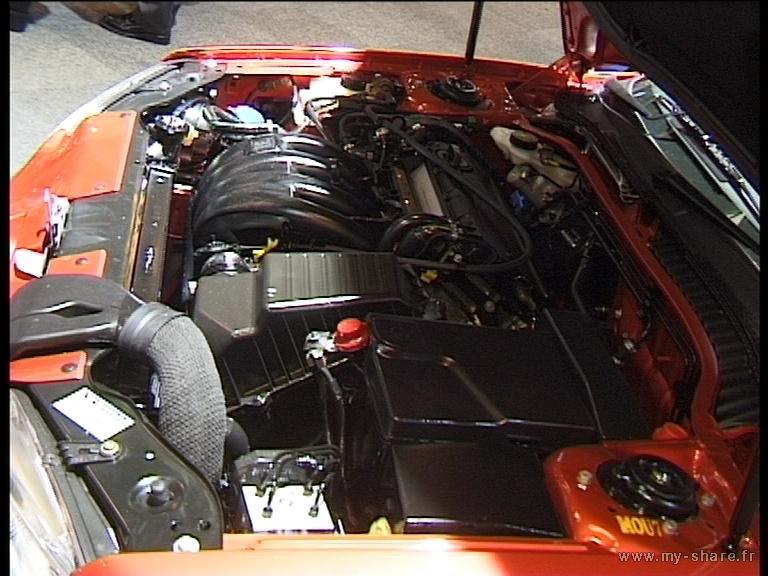 [ FOTOS ] 306 Cabriolet en varios Salones del Automóvil Birmin14