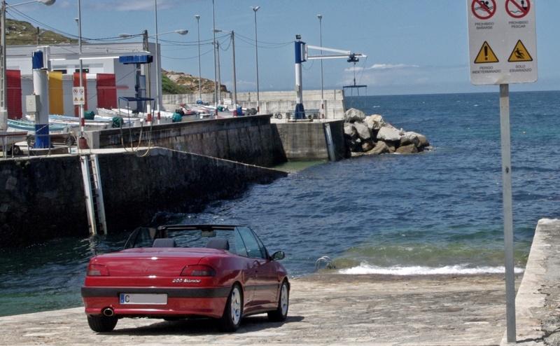 [ FOTOS ] El concurso de foto de Cabrio del club francés - Página 2 Cabrio10