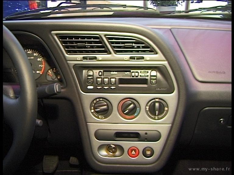 [ FOTOS ] 306 Cabriolet en varios Salones del Automóvil Color_11
