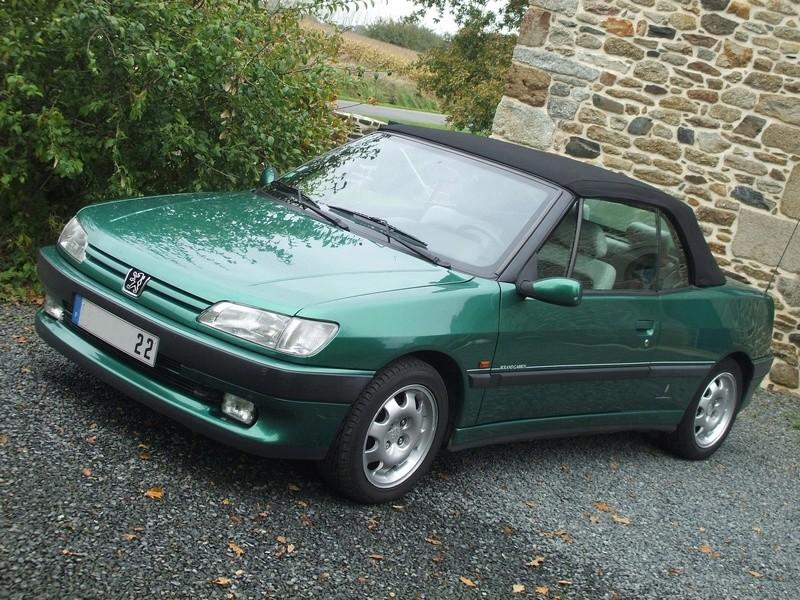 [ DISTINGUIR... ] ¿Cómo saber que fase es mi cabrio? Exterior, interior, fechas Dscf1010