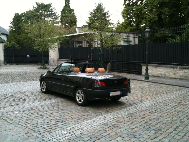 [ FOTOS ] Fase 2 - 1997 - Negro Kazan - ¡Otro cabrio de Ralph!    Img00411
