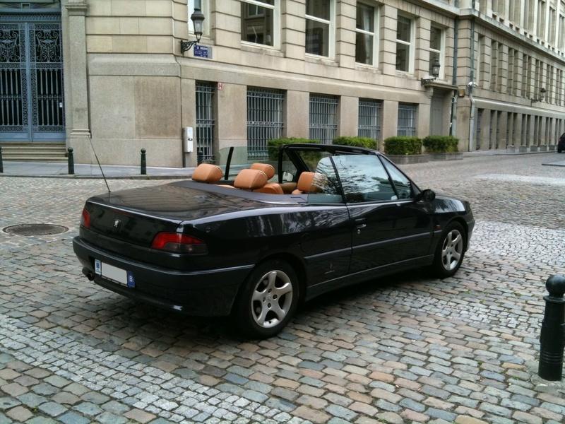 [ FOTOS ] Fase 2 - 1997 - Negro Kazan - ¡Otro cabrio de Ralph!    Img00412