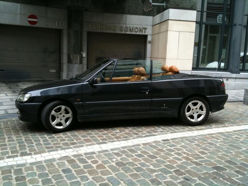 [ FOTOS ] Fase 2 - 1997 - Negro Kazan - ¡Otro cabrio de Ralph!    Img00512