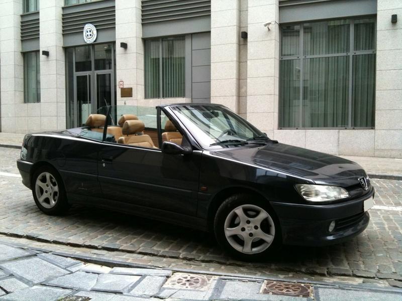 [ FOTOS ] Fase 2 - 1997 - Negro Kazan - ¡Otro cabrio de Ralph!    Img00514