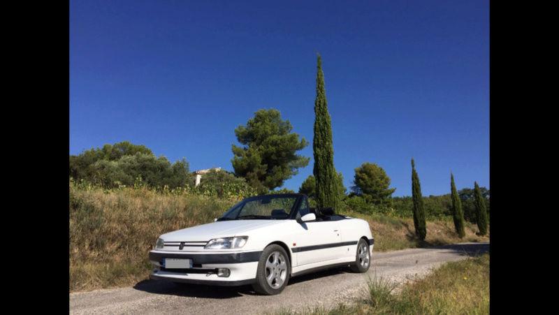 [ FOTOS ] Fase 1 - 1994 - Blanco Banquise - ¡El nuevo cabrio de Ralph! Img_3714