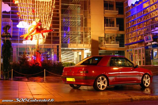 [ FOTOS ] Fase 3 - 2001 - Rojo Lucifer - El cabrio de Onfre Onfre-10