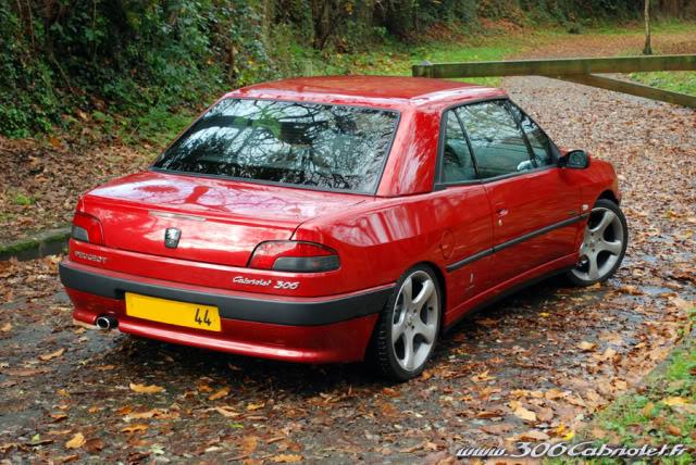 [ FOTOS ] Fase 3 - 2001 - Rojo Lucifer - El cabrio de Onfre Onfre210