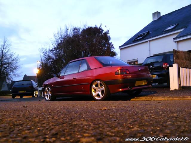[ FOTOS ] Fase 3 - 2001 - Rojo Lucifer - El cabrio de Onfre Onfre213