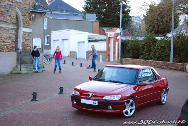 [ FOTOS ] Fase 3 - 2001 - Rojo Lucifer - El cabrio de Onfre Onfre214