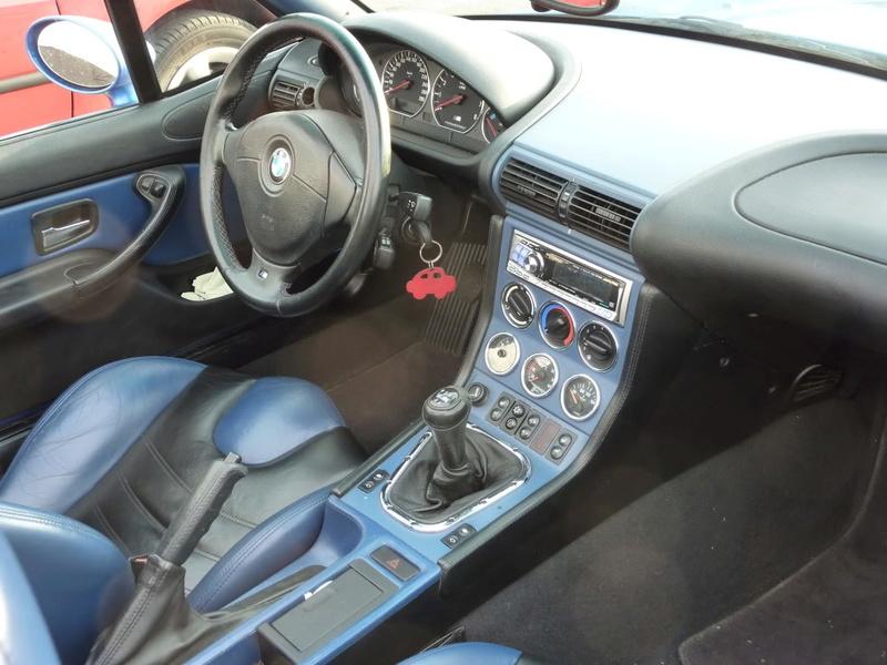 [ FOTOS ] 306 Cabrio vs/ BMW Z3 M P1030912
