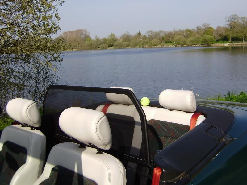 [ FOTOS ] Fase 1 - 1997 - Verde Roland Garros - El cabrio de Choupie P4170015