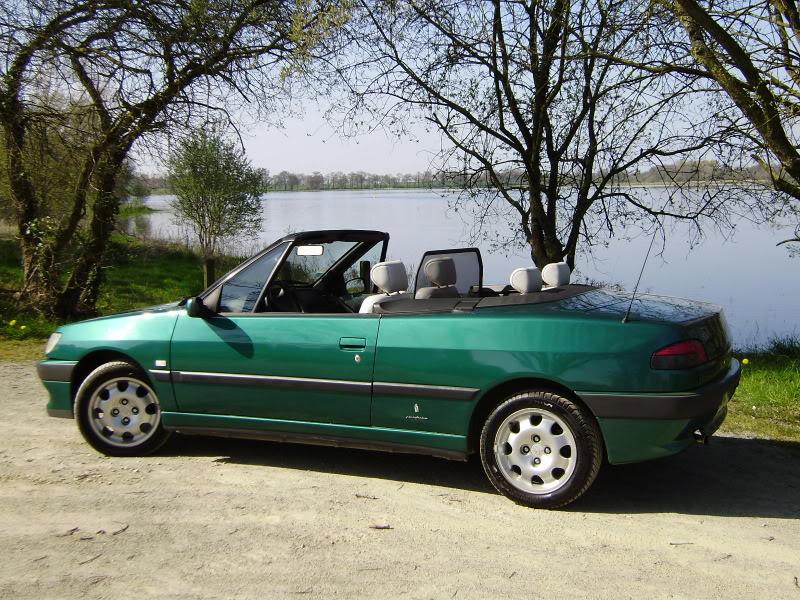 [ FOTOS ] Fase 1 - 1997 - Verde Roland Garros - El cabrio de Choupie P4180017