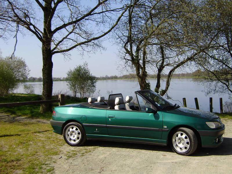 [ FOTOS ] Fase 1 - 1997 - Verde Roland Garros - El cabrio de Choupie P4180018