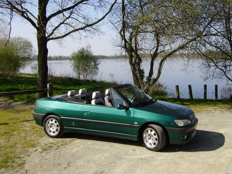 [ FOTOS ] Fase 1 - 1997 - Verde Roland Garros - El cabrio de Choupie P4180019