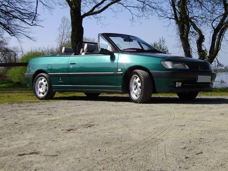 [ FOTOS ] Fase 1 - 1997 - Verde Roland Garros - El cabrio de Choupie P4180020