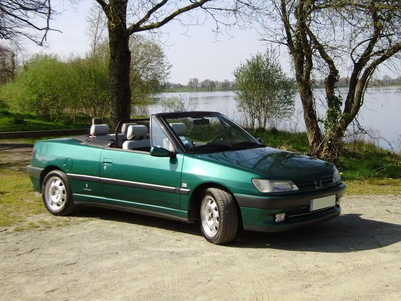 [ FOTOS ] Fase 1 - 1997 - Verde Roland Garros - El cabrio de Choupie P4180021