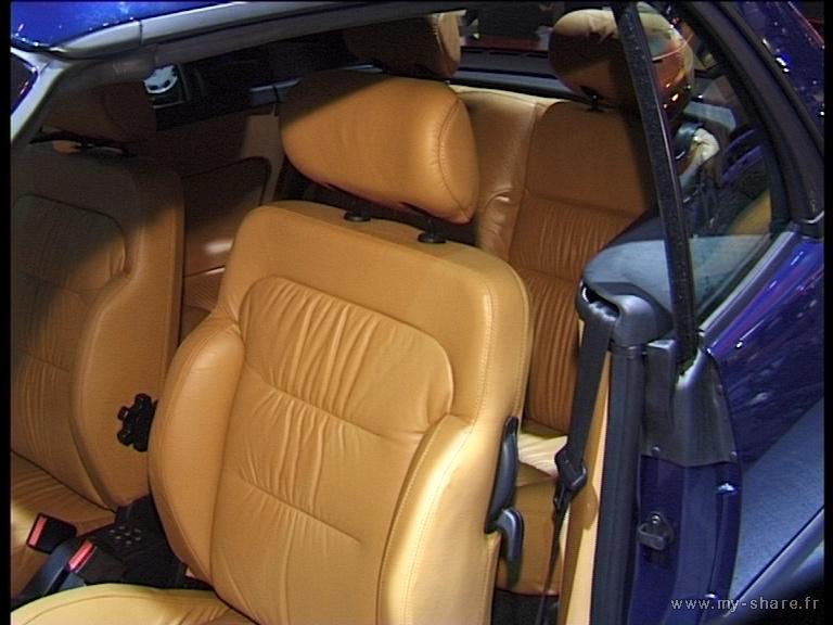 [ FOTOS ] 306 Cabriolet en varios Salones del Automóvil Paris_10