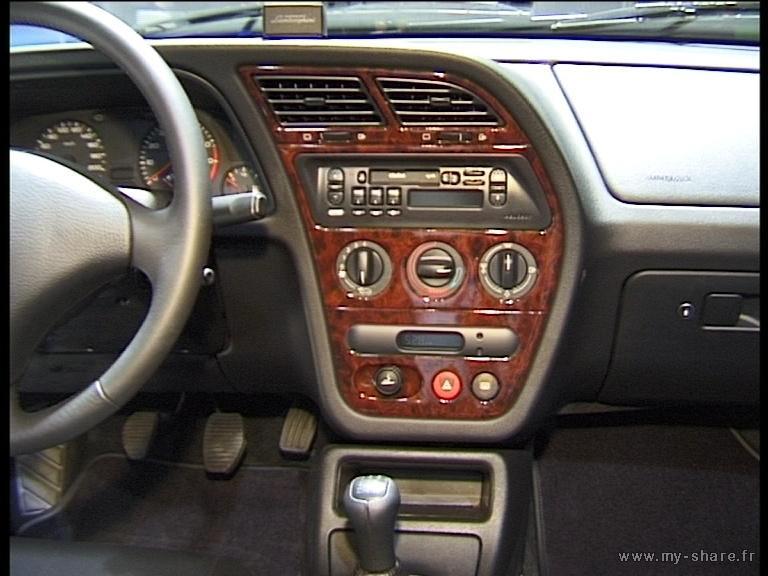 [ FOTOS ] 306 Cabriolet en varios Salones del Automóvil Paris_16