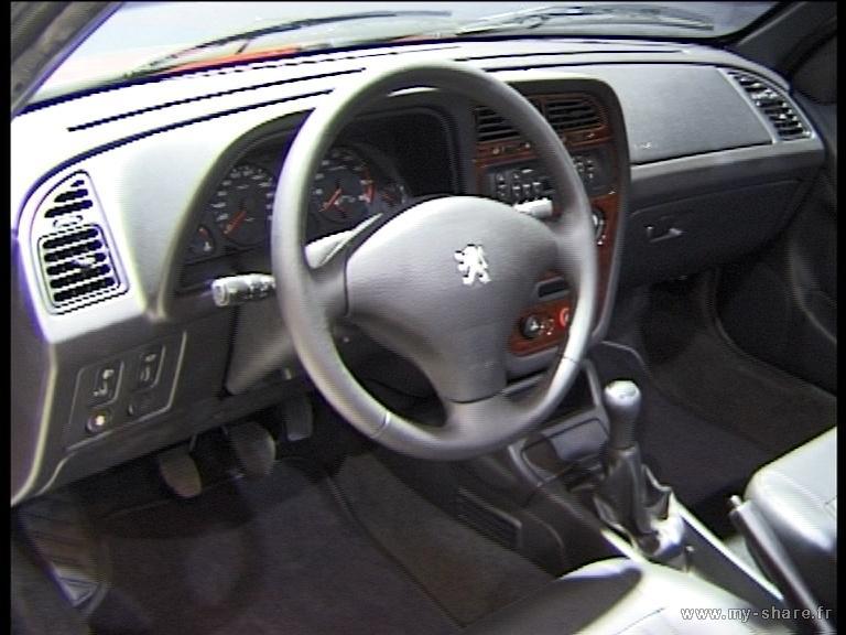 [ FOTOS ] 306 Cabriolet en varios Salones del Automóvil Paris_17