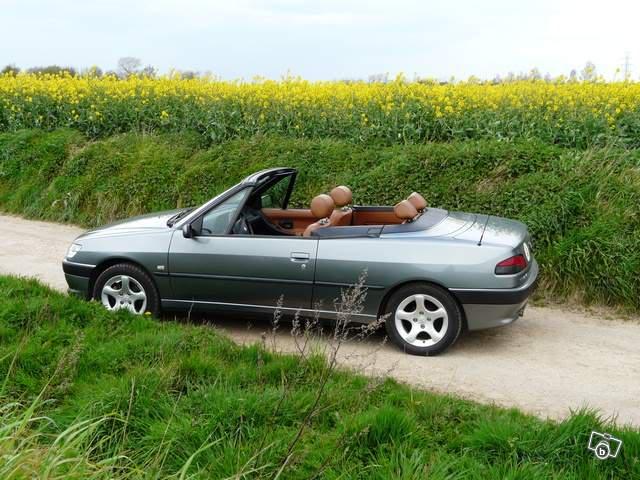 [ FOTOS ] Fase 3 - 2002 - Gris Hadès - El cabrio de Slyders Slyder24