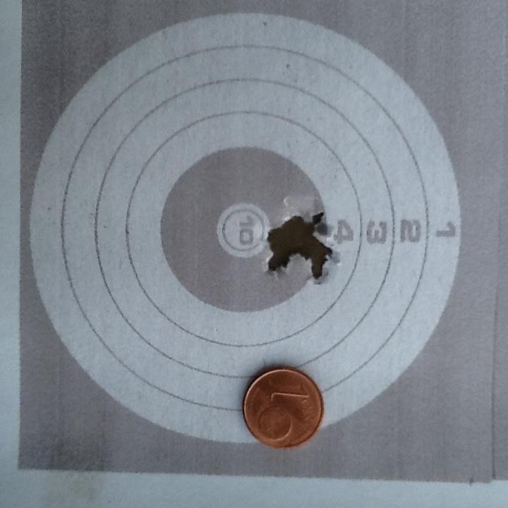 carabine Marauder 4,5 30 metres Image21