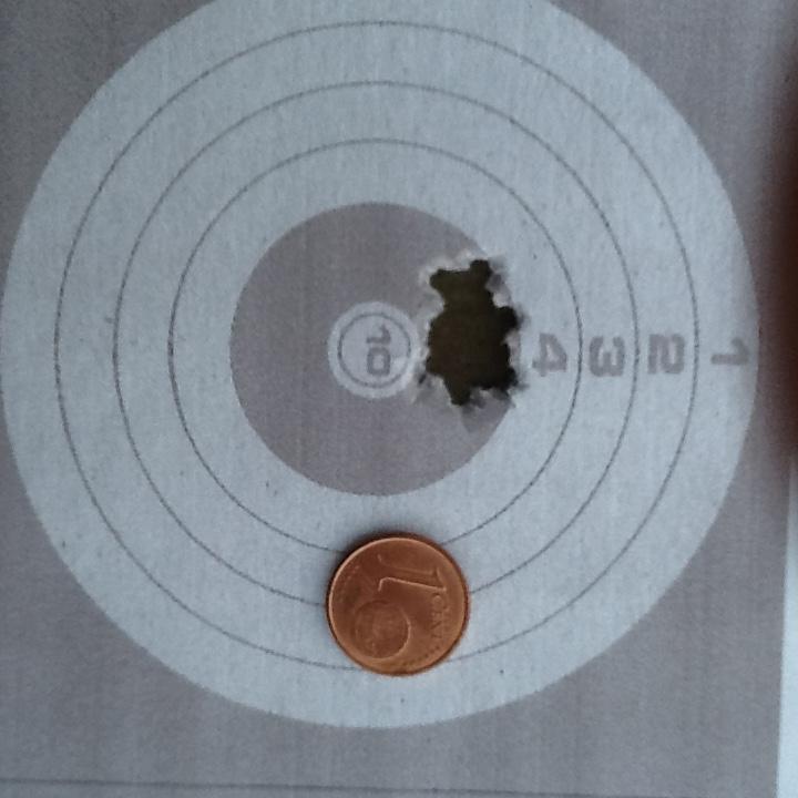 carabine Marauder 4,5 30 metres Image22